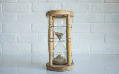Top Tips For Better Time Management (Part 1)