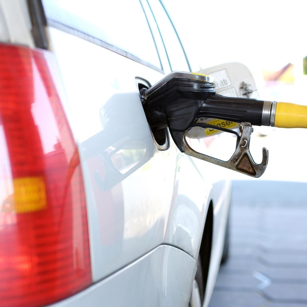 Fill up your fuel Tank Time Management
