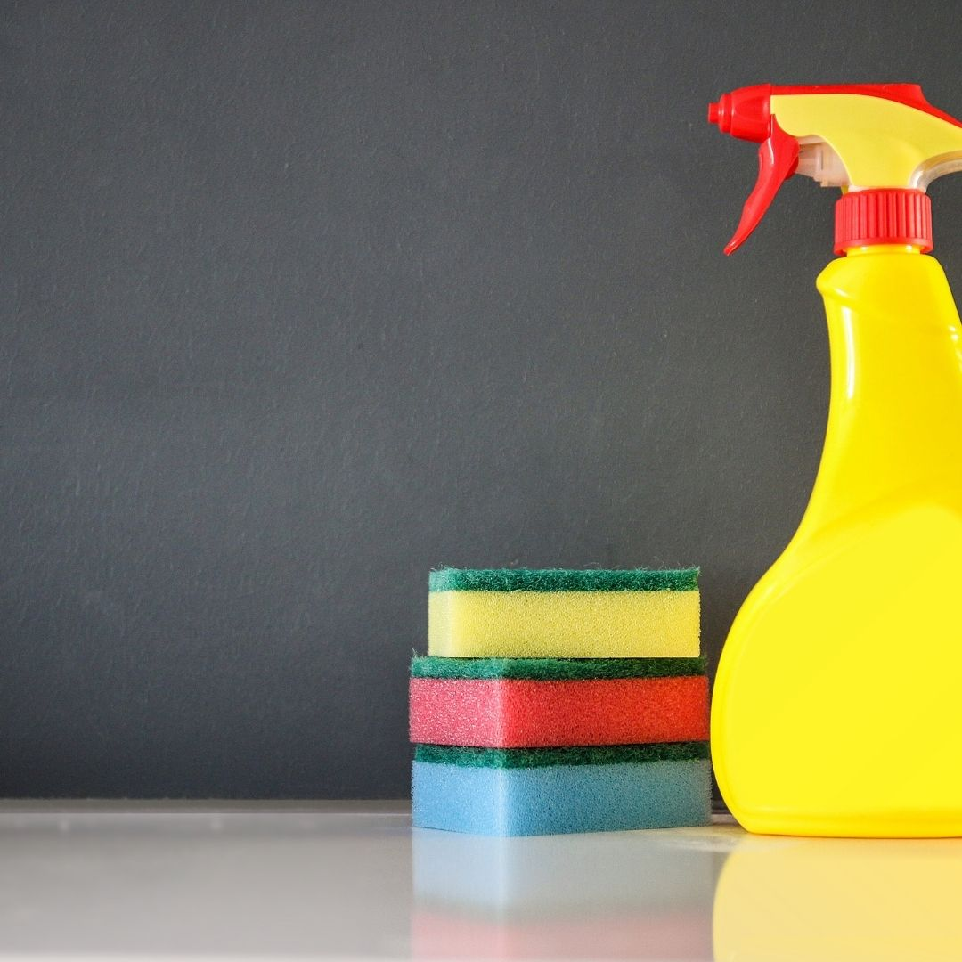 Schedule Household chores time management