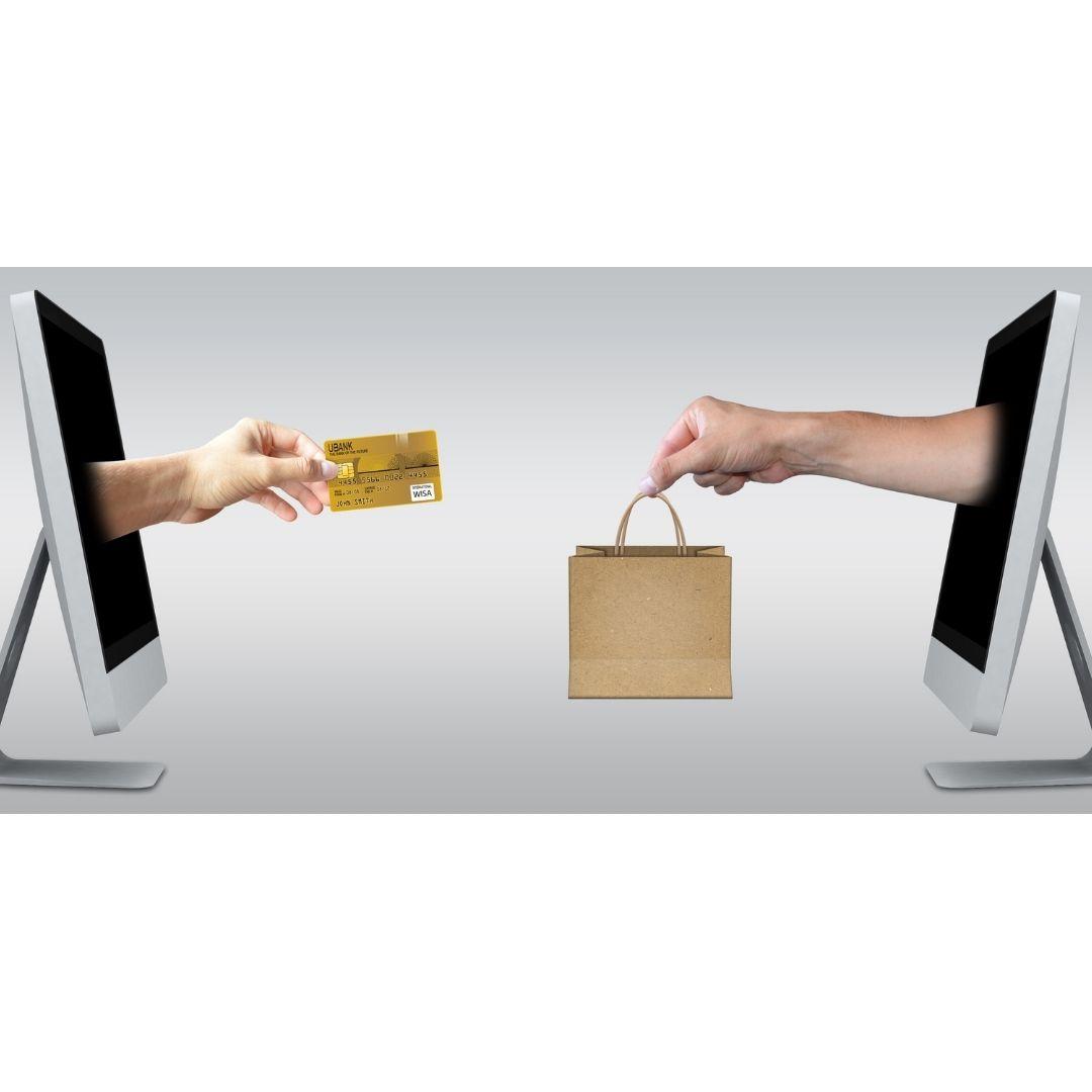 Shop on line Time Management