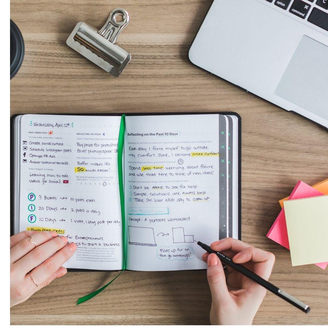 Time management study best practice